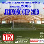 Turniej Jedność Cup Żabieniec Balon Piaseczno