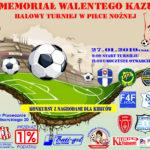 Memoriał Walentego Kazubka