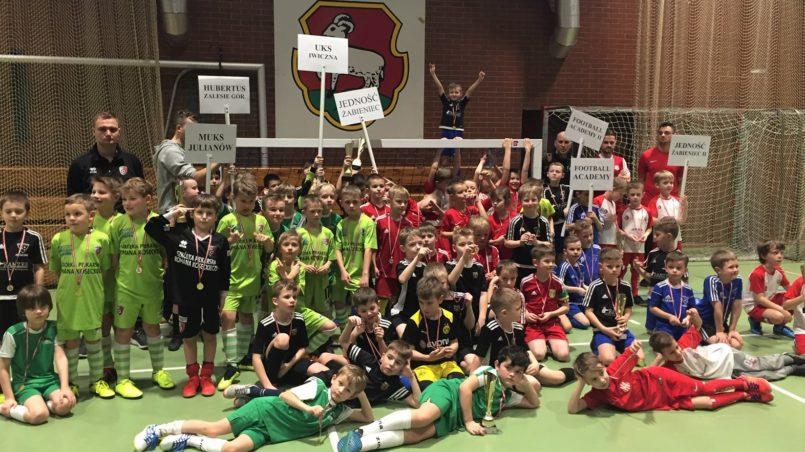 Turniej Jedność KIDS CUP 2019